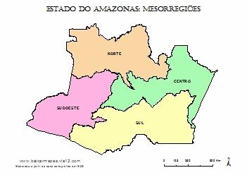 estado-amazonas-mesorregioes