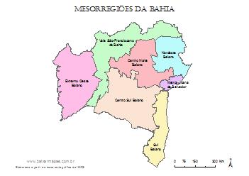 estado-bahia-mesorregioes