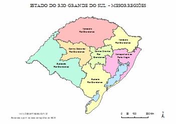 estado-rio-grande-do-sul-mesorregioes