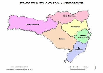 estado-santa-catarina-mesorregioes